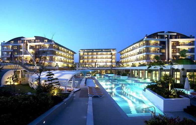 Sensimar Side Resort & Spa - Hotel - 0