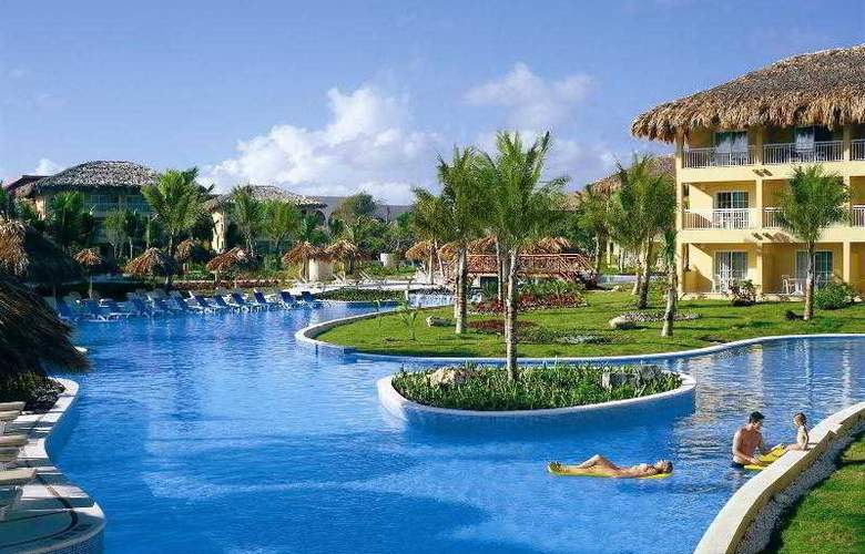 Dreams Punta Cana Resorts & Spa  - Pool - 17