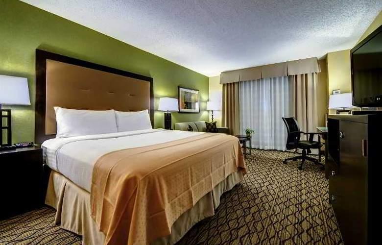 Holiday Inn Select San Diego North Miramar - Room - 5