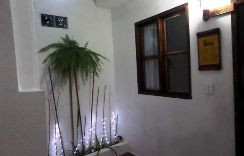 Hotel San Roque - Hotel - 0