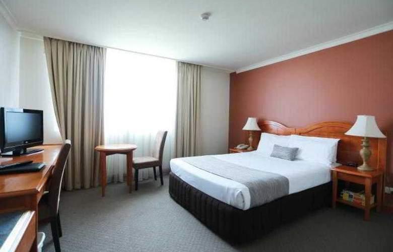 Diana Plaza - Room - 2