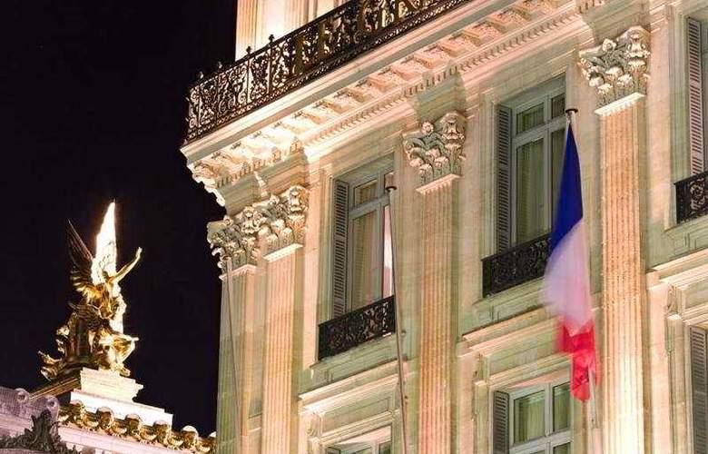 Intercontinental Paris-le Grand - Hotel - 3