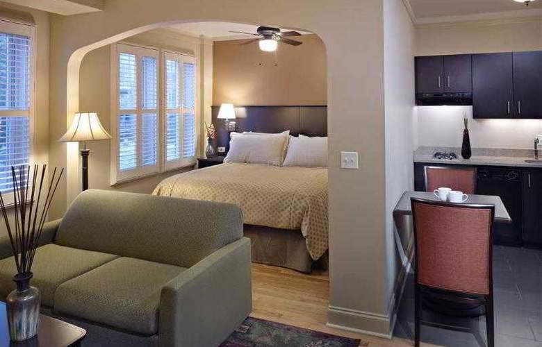 Best Western Hawthorne Terrace - Hotel - 16