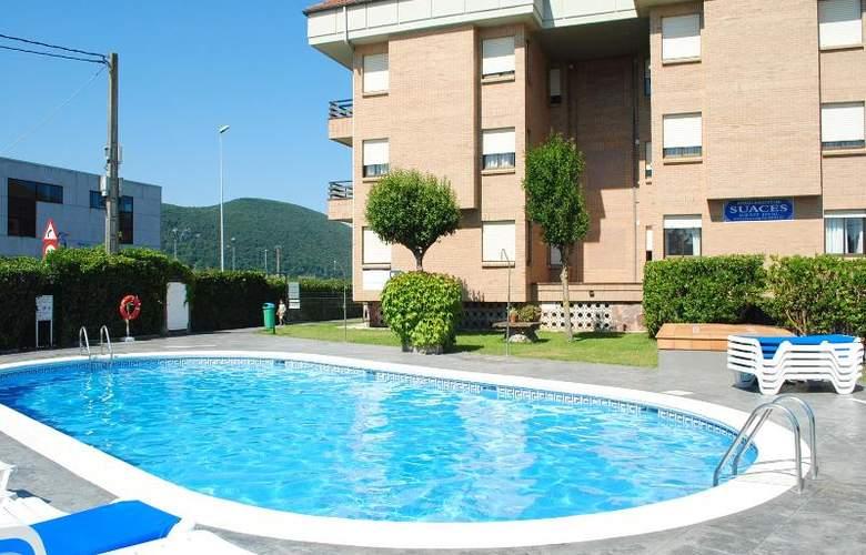 Suaces Apartamentos Turírticos - Pool - 7