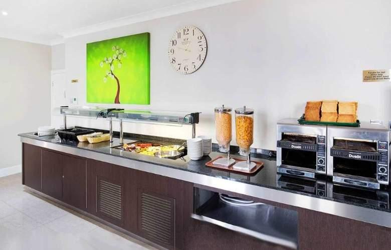 Bayswater Inn - Restaurant - 19