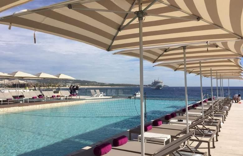 Breathless Cabo San Lucas Resort & Spa - Pool - 4