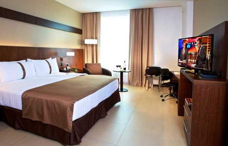 Hotel Holiday Inn Guayaquil Airport - Room - 2