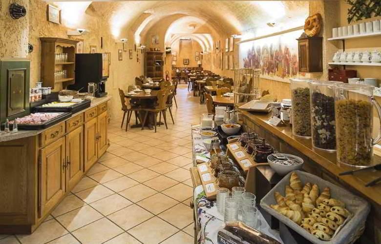 Couvent Du Franciscain - Restaurant - 37