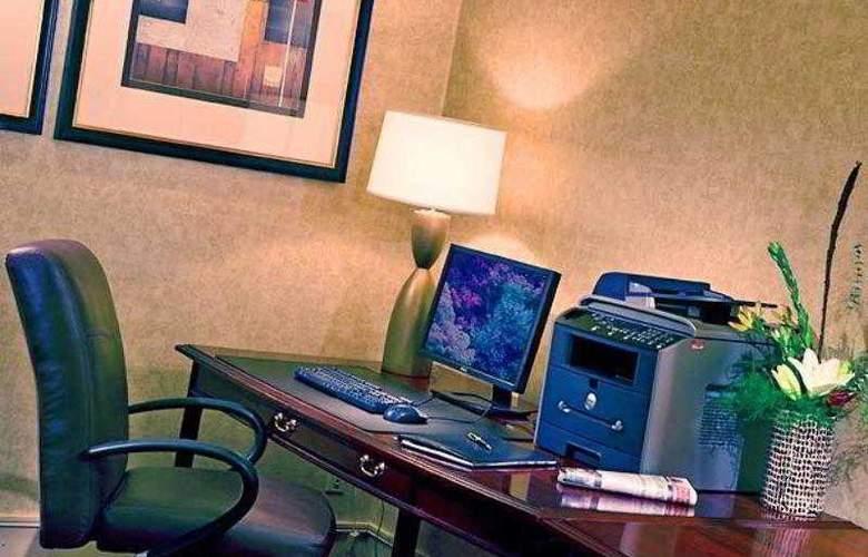 Minneapolis Marriott West - Hotel - 8
