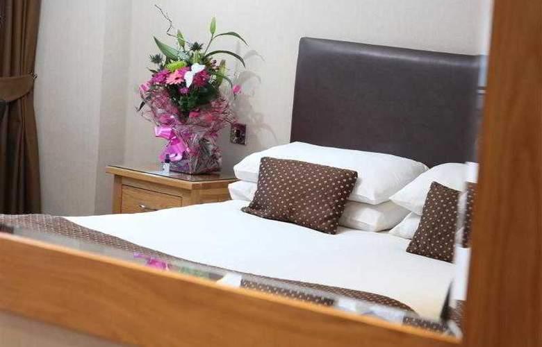 Best Western Park Hall - Hotel - 151