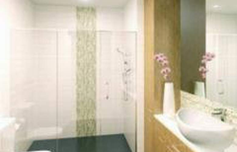 iStay Precinct - Room - 4
