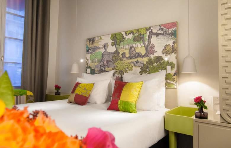 Sevres Saint Germain - Room - 2