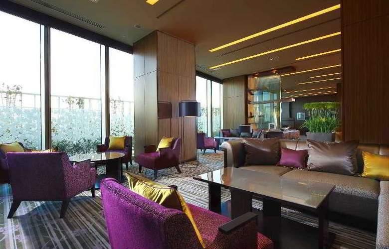 Osaka Marriot Miyako Hotel - Room - 7