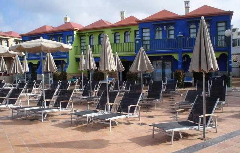Club Vista Flor - Hotel - 0