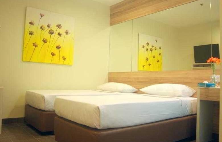 Hotel 81-Dickson - Room - 7