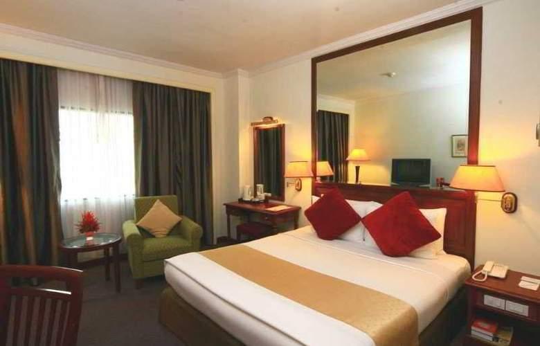 Arnoma Grand Bangkok - Room - 2