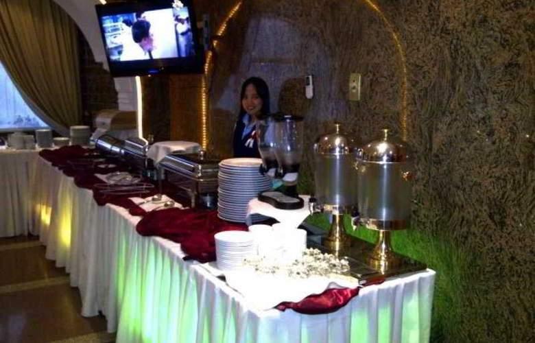 Al Nakheel - Restaurant - 7