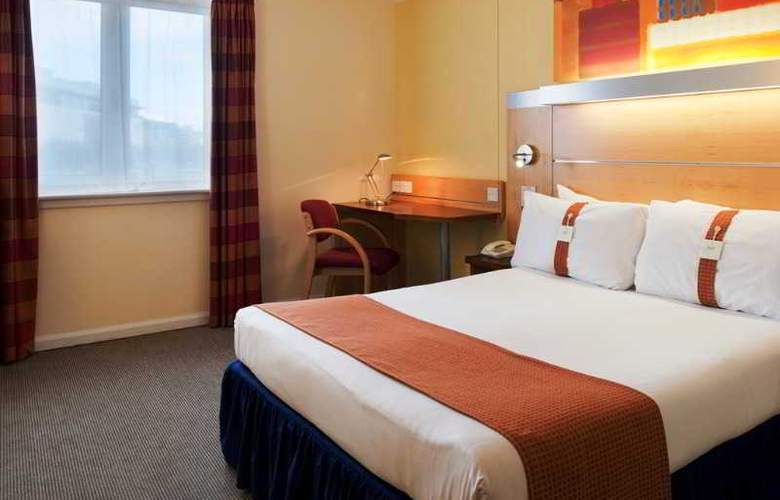 Holiday Inn Express Edinburgh Waterfront - Room - 13
