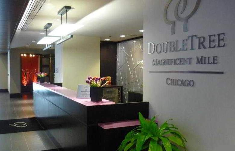Doubletree Hotel Chicago Magnificent Mile - General - 1