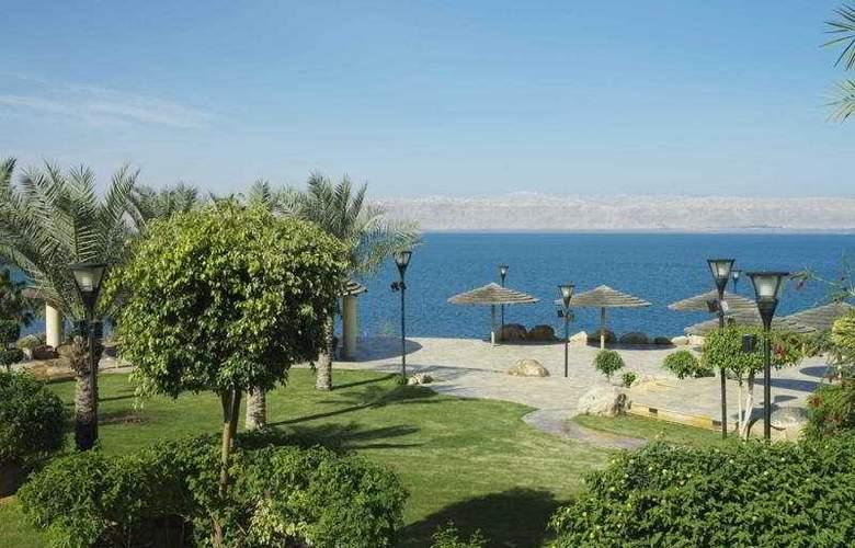 Dead Sea Marriott Resort & Spa - General - 1