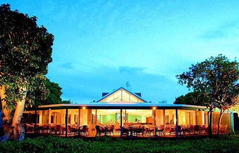 Heron Island Resort - Restaurant - 4