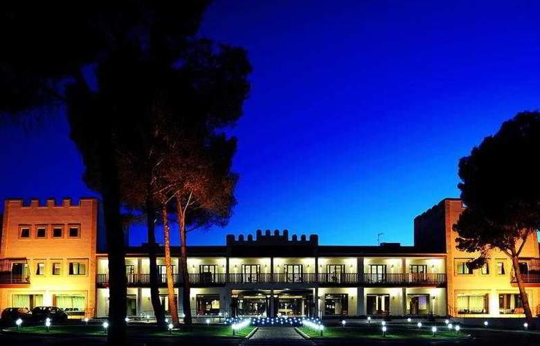 Paraje San Jose - Hotel - 0