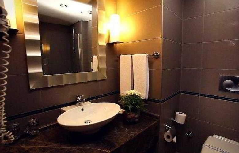 Kervansaray Thermal - Room - 15