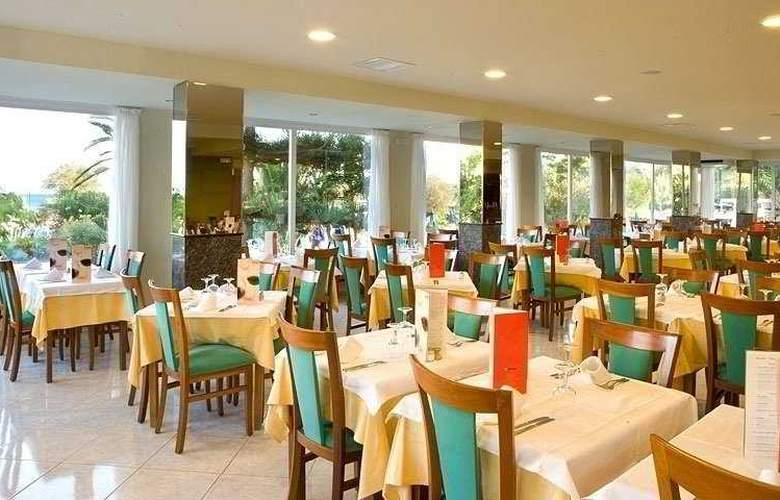 Castell Royal - Restaurant - 4