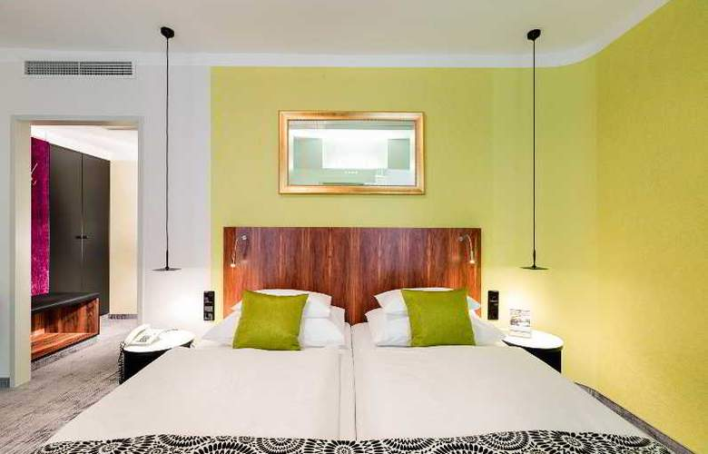 Hotel Capricorno - Room - 8