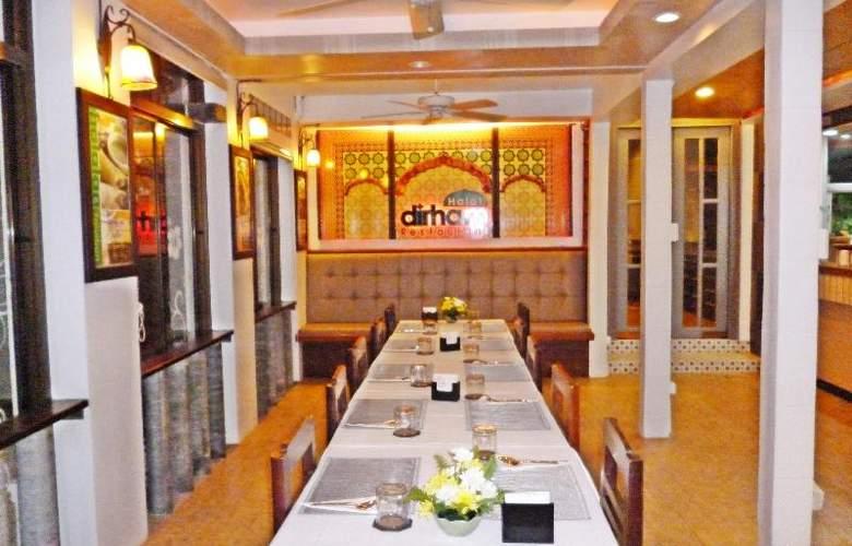 Bangtao Beach Chalet Phuket - Restaurant - 66