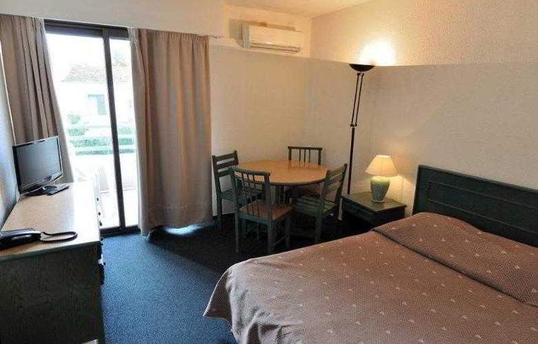 Residhotel les Coralynes - Room - 18