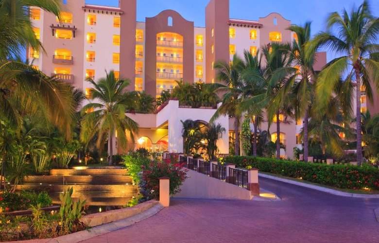 Villa del Palmar Flamingos Beach Resort & Spa - Hotel - 0