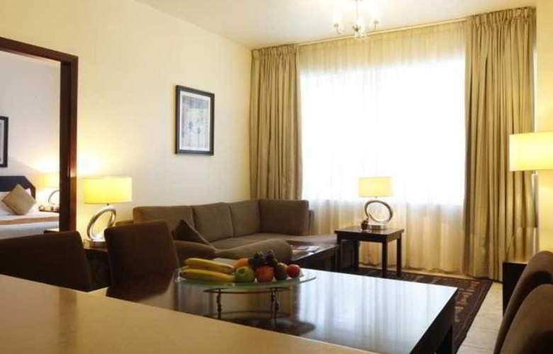 Avari Hotel Apartments Al Barsha - Room - 4