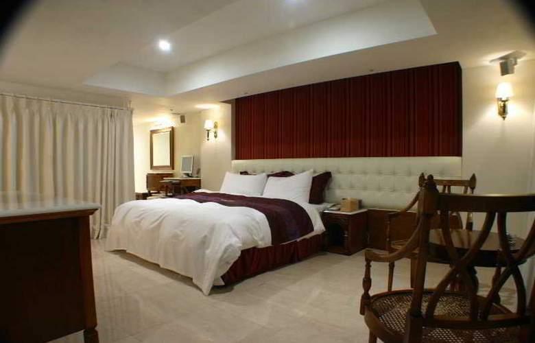 Mate Hotel Suwon - General - 1