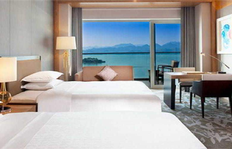 Sheraton Qiandao Lake Resort - Room - 3