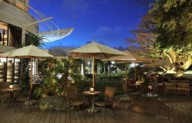 Protea Hotel Umhlanga Ridge - Terrace - 10
