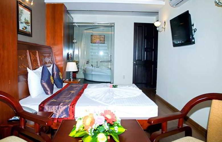 Barcelona Hotel - Room - 21