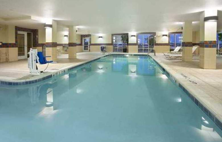 Hampton Inn & Suites Fort Worth-West-I-30 - Hotel - 2