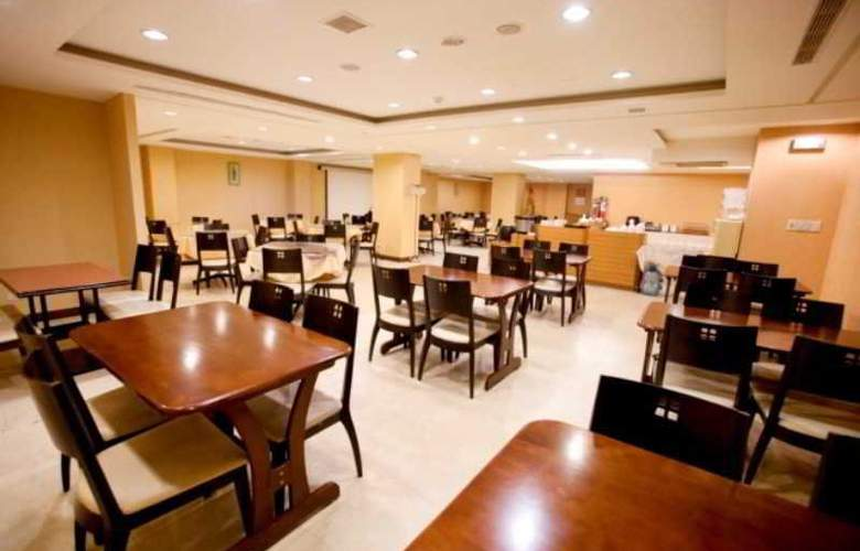 Ren Mei Business Hotel - Restaurant - 3