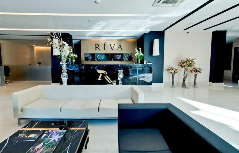 Riva Resatbey Boutique & Busines Hotel - General - 1