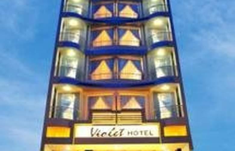 Violet Hotel - Hotel - 0
