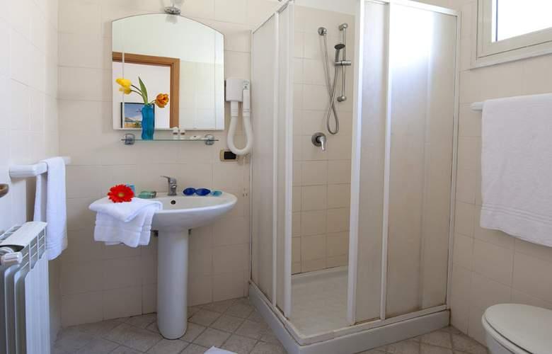Villaggio Internazionale La Plaja - Room - 10