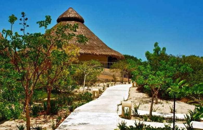 Eco Paraiso Xixim - Hotel - 13