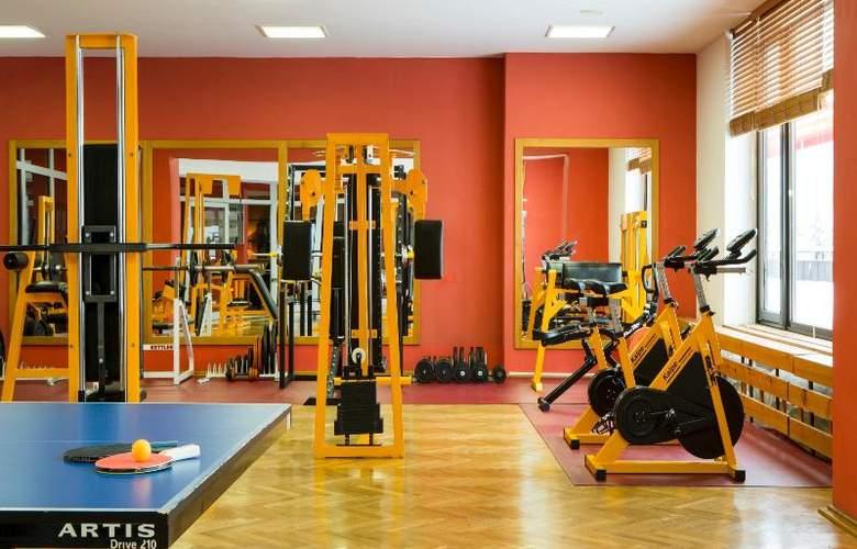 Orea Hotel Horal - Sport - 26