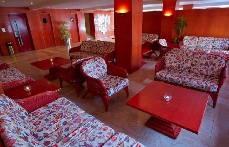 Gandia - Hotel - 8