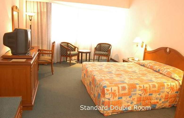 Orchid Garden Hotel, Brunei - Room - 3