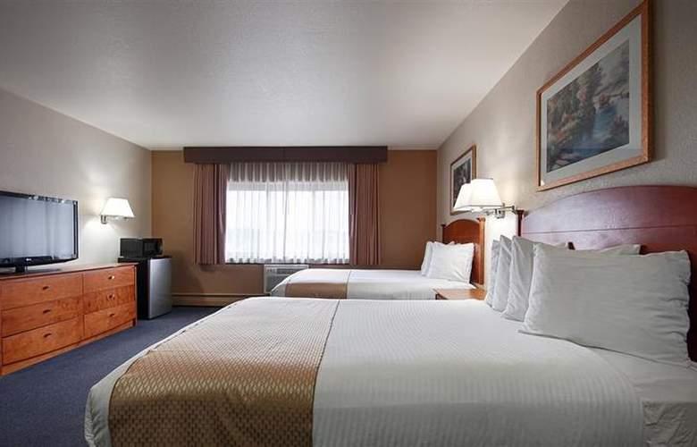 Best Western Woods View Inn - Room - 86