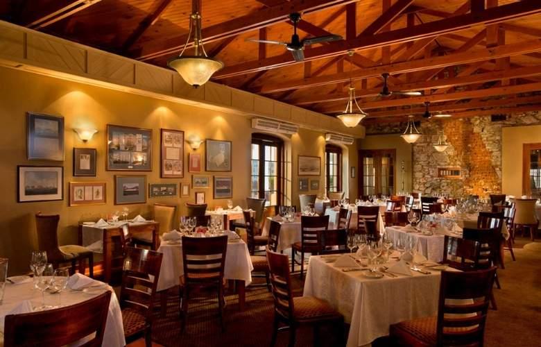 The Portswood - Restaurant - 2