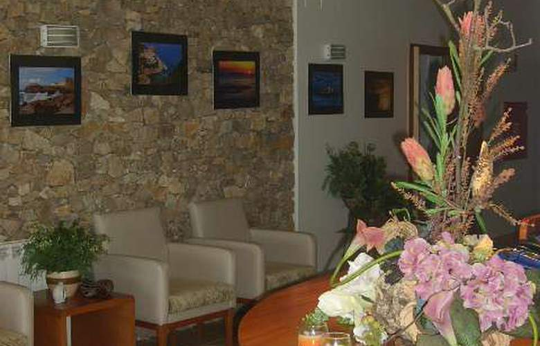 Pinhal Mar - Hotel - 0