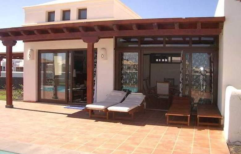 Las Arecas - Villas Paradise Club - Terrace - 10